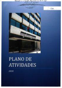 miniatura de Plano_Atividades_CSM_2018_Assinado