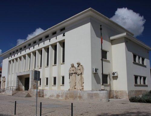 Afetação Inicial do Quadro Complementar de Juízes