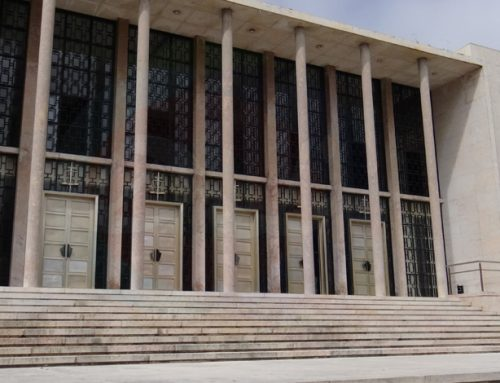 Movimento Judicial Ordinário de 2019 – Publicação