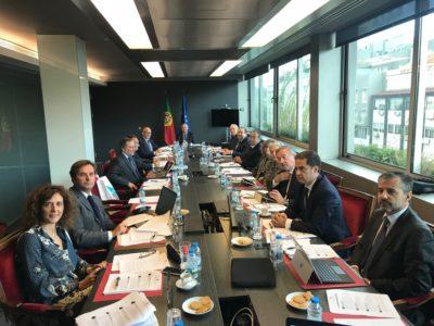 Reunião Plenária