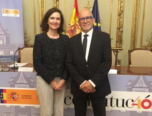 Workshop da RECJ sobre Seleção e Nomeação de Juízes – Madrid, 10 e 11-12-2018