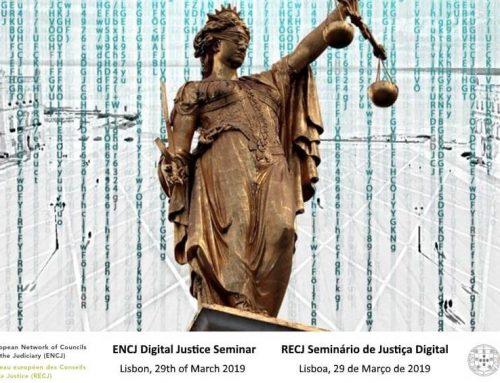 ENCJ Digital Forum Documents