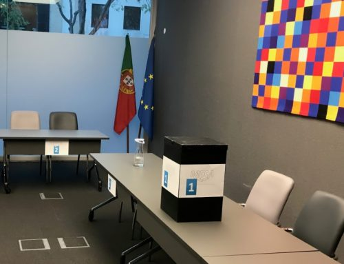 Eleição dos Vogais Juízes do CSM –  Modo a que devem obedecer as operações de voto
