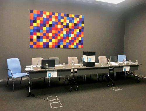Deliberação da Comissão de Eleições – Voto por correspondência descarregado | URGENTE