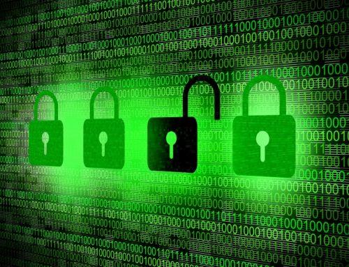 Política de Segurança da Informação (RGPD)