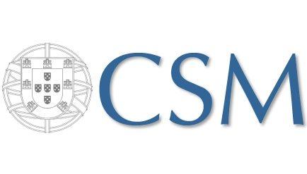 Conselho Superior da Magistratura Logo