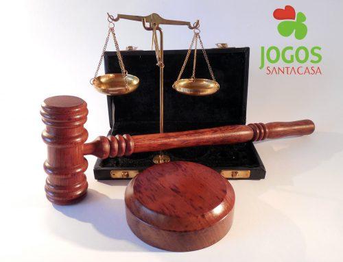 Designação de Magistrado Judicial para Presidente do Júri das reclamações do Departamento de Jogos da Santa Casa da Misericórdia de Lisboa