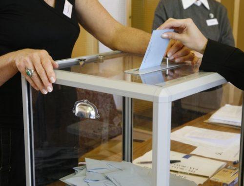 Eleição dos Vogais Juízes do CSM – Informação sobre a composição das mesas de assembleia de voto