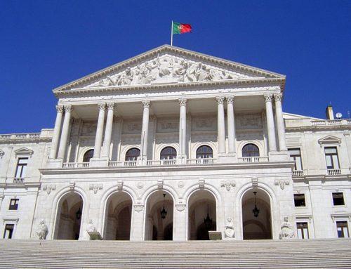 Presidente do CSM entrega relatório anual na Assembleia da República