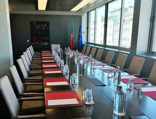 Aprovação da versão final e consolidada do Movimento Judicial Ordinário – 2019