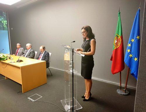 Cerimónia de Tomada de Posse – Juiz Secretária e Inspetor Judicial do CSM