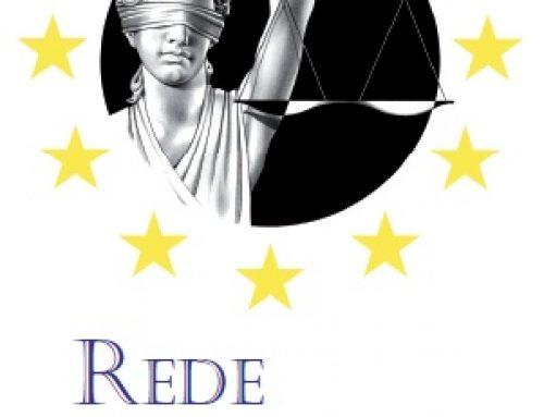 Nomeação do Juiz Ponto de Contacto da Rede Judiciária Europeia em Matéria Penal