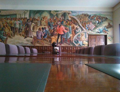 8.º Concurso Curricular de Acesso aos Tribunais da Relação – Regraduação