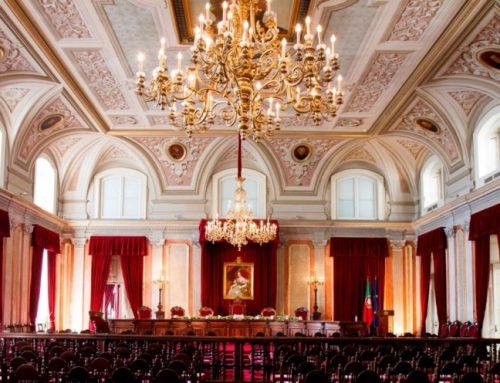 16.º Concurso Curricular de Acesso ao Supremo Tribunal de Justiça – Concorrentes necessários