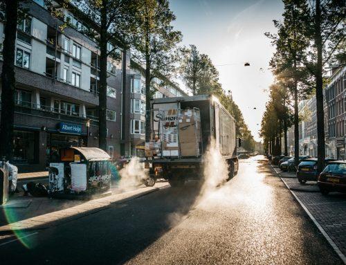 Direito ao reembolso do transporte de bens pessoais