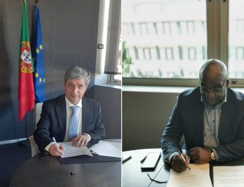 Portugal e São Tomé e Príncipe reforçam cooperação na área judicial